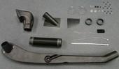 Air Ram Intake System Snorkel Kit for 1999-2006 Jeep Wrangler Tj Yj 4x4 Off Road
