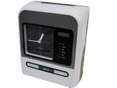 Employee Attendance Time Recorder Clock Payroll Wall Desktop W/100 Thermal cards