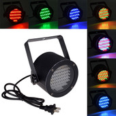 86 RGB LED Stage Light DMX-512 Lighting Laser Projector Party Disco Show Pub DJ