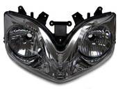 01-07 HONDA CBR 600 F4 F4i HEADLIGHT ASSEMBLY