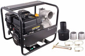"""5.5 HP 3600RPM 3"""" Inlet Outlet Gas Water Pump EPA 4 Stroke Air Cooled Gasoline"""