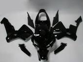 BLACK FAIRING HONDA CBR 600 RR 600RR CBR600RR 05~06 NEW