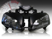 2004- 2007 Headlight For Honda CBR 1000RR