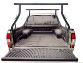 TMS 800LB Universal Pick Up Truck Flat Rack Contractor Lumber Mattress Utility