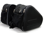 Sport Expandable Saddlebag