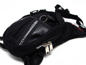 Drop Leg Motorcycle Cycling Fanny Pack Waist Belt Bag