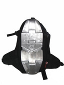 ALUM ARMOR MOTORCYCLE BACKPACK