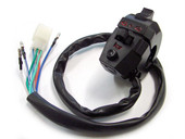 Aftermarket Motorcycle Left Side Control Switch