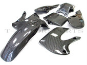 ARBON PLASTIC BODY KIT for KAWASAKI CKLX DRZ KLX110 110 KX