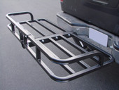 500 lbs Excess Steel Cargo Carrier Hitch Mount Car SUV