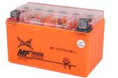 TMS GEL YTZ10S Battery for Yamaha YZF1000 YZF 600 1000 R1 R6 R6S YFM35R RAPTOR 350 450 F4 Brutale 1000 750 910 1078RR