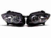 2004-2006 Headlight Assembly For Yamaha YZF R1