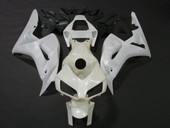 FAIRING BODYWORK COWL FOR HONDA CBR 1000 RR 1000RR CBR1000RR 06~07 UNPAINTED WHITE