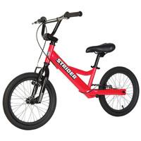 Red Strider 16 - Sport - No Pedal Balance Bike