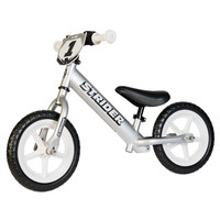 Aluminum 12 PRO Strider Balance Bike