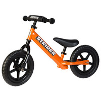 Orange 12 Sport  Strider Balance Bike