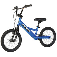 Blue Strider 16 - Sport - No Pedal Balance Bike