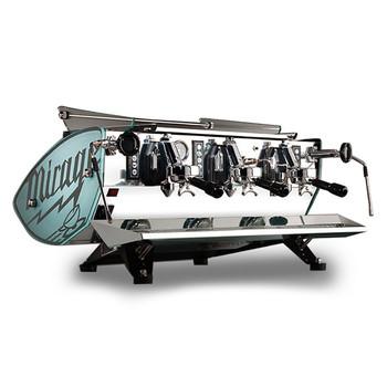mirage espresso machine price