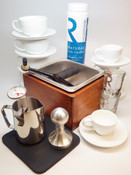 Revolution Accessory Kit for Espresso at Home