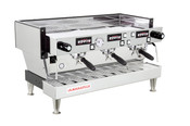 La Marzocco Linea 4 Group AV Auto-Volumetric Espresso Machine (3 group pictured)