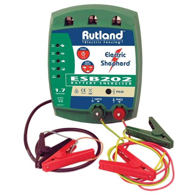 Rutland ESB202 Energiser
