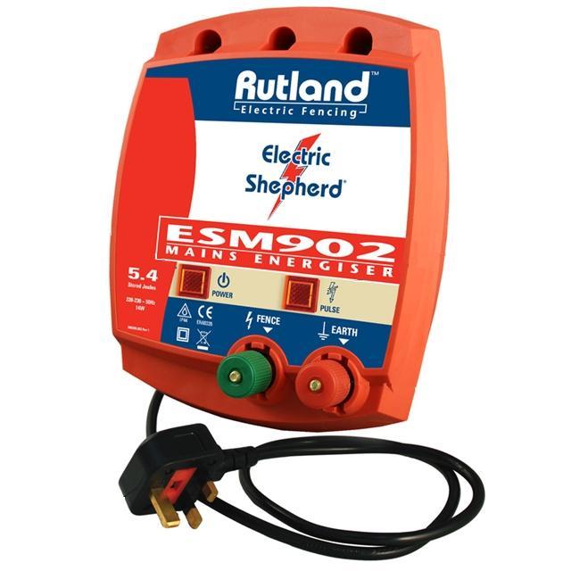 Rutland ESM 902