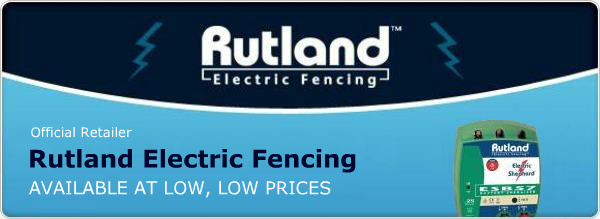 Rutland Electric Fencing