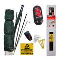 Electric Poultry Netting Kit