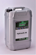 Hydraulic 46 Oil 25L Drum