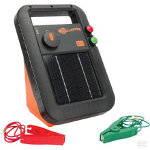 Gallagher Solar S10 Fence Energiser