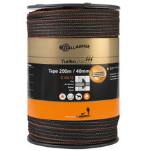 Terra TurboStar Tape 40mm 200m
