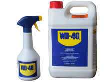 WD40 5L with Applicator
