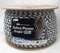 Zebra Power Electric Fence Rope 800m