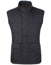 Barbour Mens Explorer Quilted Gilet