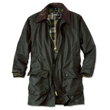 Barbour Mens Border Jacket