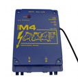 Horizont M4 Mains Electric Fence Energiser
