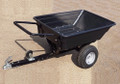 160kg ATV Tipping Trailer