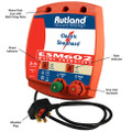 Rutland ESM602 Mains Electric Fence Energiser