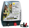 Horizont AN15 Dual Power Electric Fence Energiser