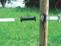 Electric Fence 40mm End Strain Gate Insulator