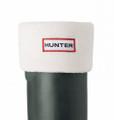 Hunter Welly socks in cream