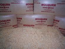 Wooburn Horsewise Shavings 25kg