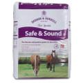 Safe and Sound 18kg
