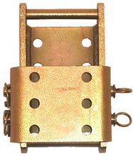 Tow Hitch Drop Adjuster Plate