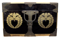 6M102 Lacquer Trunk / SOLD