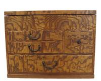 6M474 Haribako / Sewing Box