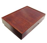 6M494 Keyaki Box /SOLD