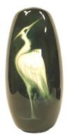7M7 Cloisonne Ando Shippo Vase