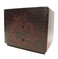 7M207 Kamura Bori Ko Bako / Box / SOLD