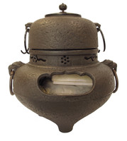 7M285 Chagma for Tea Ceremony